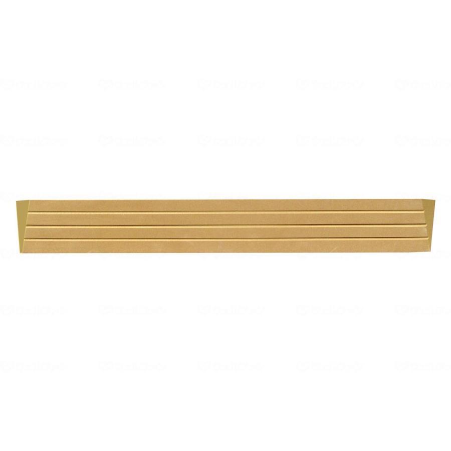 シンエイテクノ タッチスロープ10゜ TS10-80-30  80cm(幅)×16.0cm(奥行) ×3.0cm(高さ) 80-30|ecare