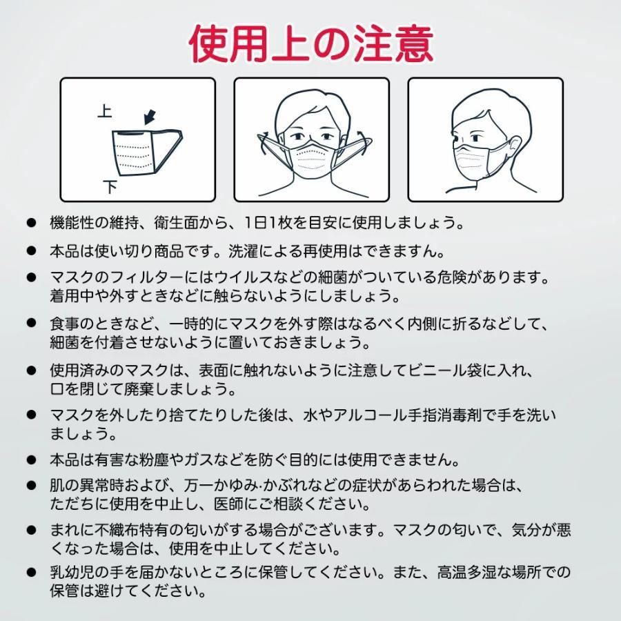 マスク 個包装マスク 100枚箱入 使い捨てマスク 白 大人用 普通サイズ 三層構造 不織布マスク 国内発送 飛沫防止 花粉対策 男女兼用 15時迄翌日出荷|ecart|15