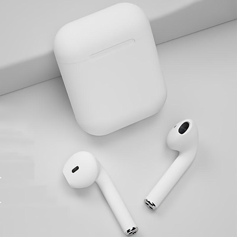 ワイヤレスイヤホン Bluetooth マカロン iphone ランニング イヤホン 通話 イヤフォン オシャレ 片耳|ecart|04