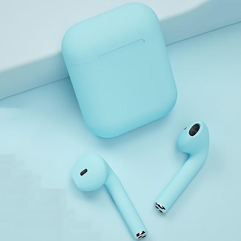 ワイヤレスイヤホン Bluetooth マカロン iphone ランニング イヤホン 通話 イヤフォン オシャレ 片耳|ecart|06