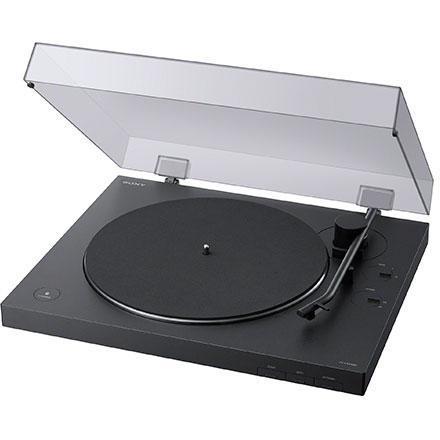 売買 ソニー 品質検査済 PS-LX310BT ステレオレコードプレーヤー