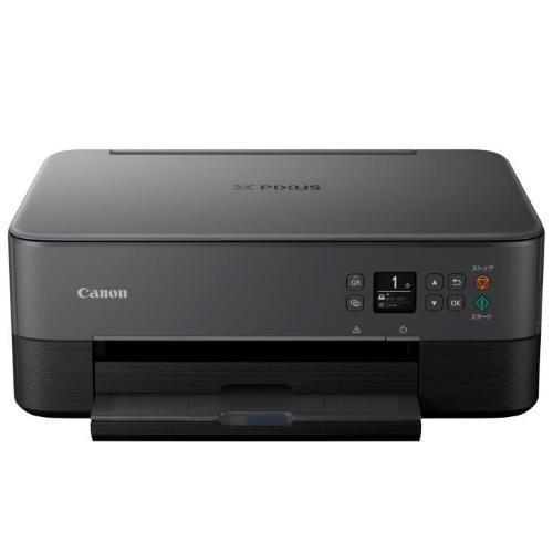 手数料無料 CANON 人気の製品 PIXUS ピクサス TS5330BK インクジェット複合機 A4対応 ブラック