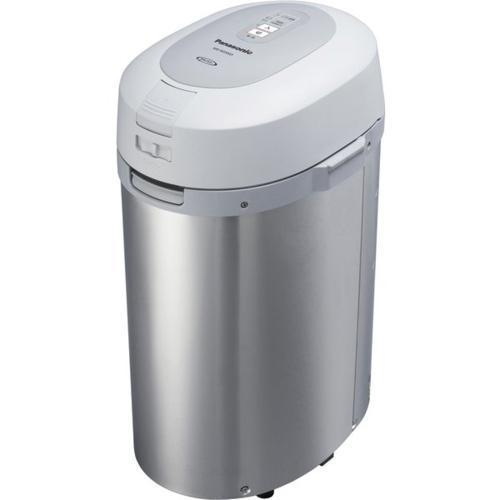 パナソニック 当店限定販売 格安SALEスタート MS-N53XD-S シルバー 家庭用生ごみ処理機