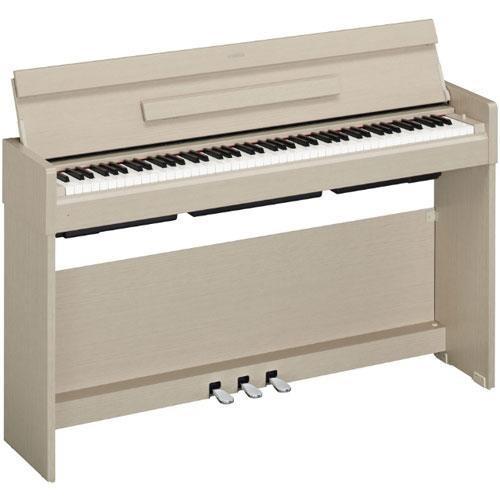 ヤマハ 返品交換不可 期間限定特別価格 YDP-S34WA ホワイトアッシュ ARIUS アリウス 電子ピアノ