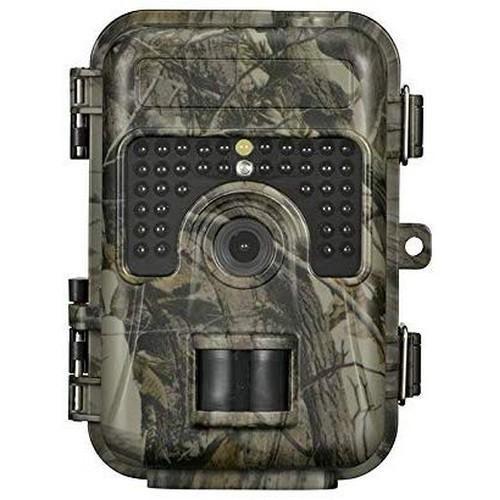 オーム電機 新色 BCM-HH662 電池式トレイルカメラ 防犯 野外設置可 セキュリティ 08-0494 豪華な