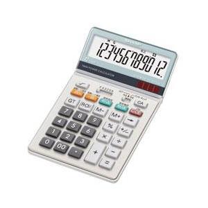 超定番 シャープ ◆高品質 EL-N732K-X 12桁 卓上電卓