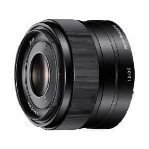 格安販売中 SONY 単焦点レンズ OSS(SEL35F18) 単焦点レンズ E 35mm E F1.8 OSS(SEL35F18), ARS'ONLINE:3ae69129 --- grafis.com.tr