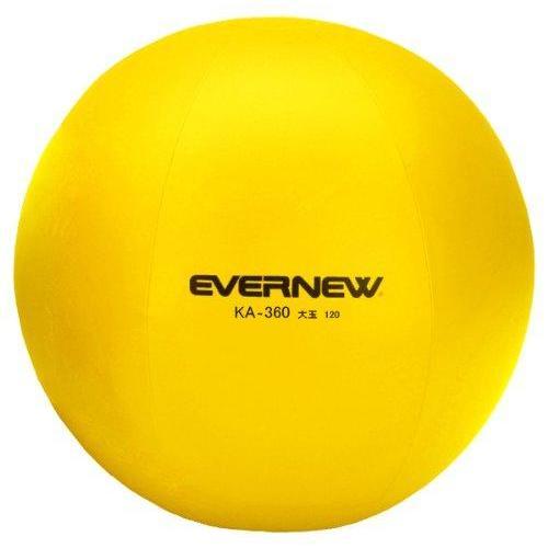 【史上最も激安】 EVERNEW【EKA360 EVERNEW】カラー大玉120 色:黄, いつもショップ:f7bcee43 --- airmodconsu.dominiotemporario.com