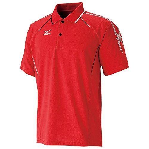 MIZUNO ゲームシャツ 62MA5018 カラー:62 サイズ:XS