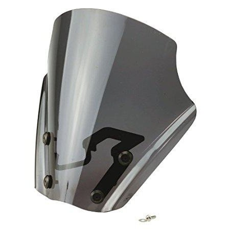 人気デザイナー キジマ(Kijima) 305−475 スクリーン メーターバイザー GSX−S125, カミノホムラ 58af7069