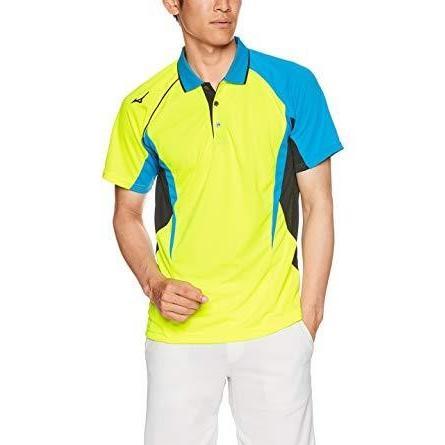 MIZUNO ゲームシャツ 62JA8104 カラー:31 サイズ:XS