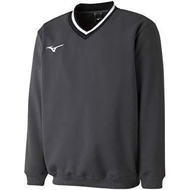 MIZUNO スウェットシャツ 62JC8002 カラー:07 サイズ:M
