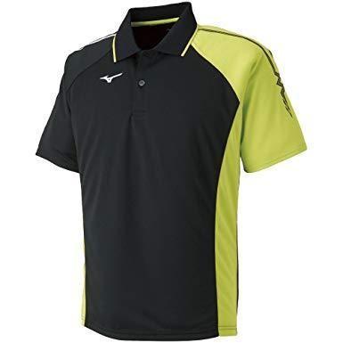 MIZUNO ゲームシャツ 62JA8015 カラー:93 サイズ:M