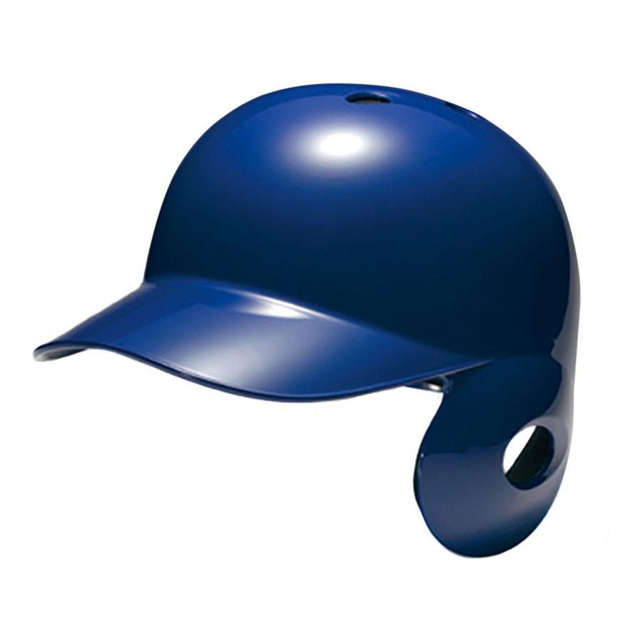 ミズノ(MIZUNO) ナンシキヘルメット ミギダシャ 1DJHR103 カラー:16 サイズ:O