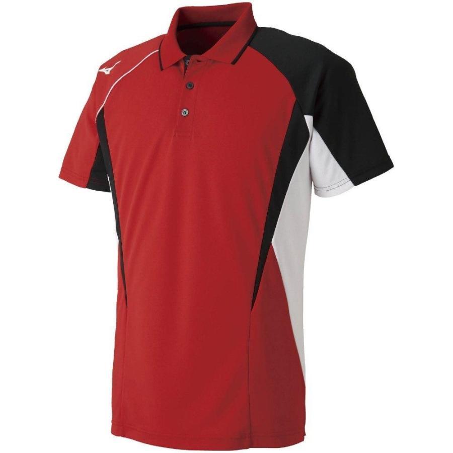 MIZUNO ゲームシャツ 62JA8104 カラー:62 サイズ:S