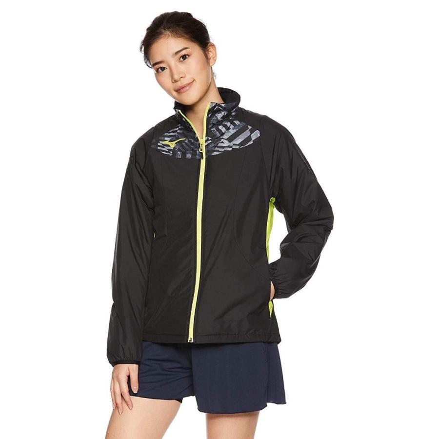 MIZUNO ブレスサーモライトウオーマーシャツ 62JE8701 カラー:09 サイズ:L