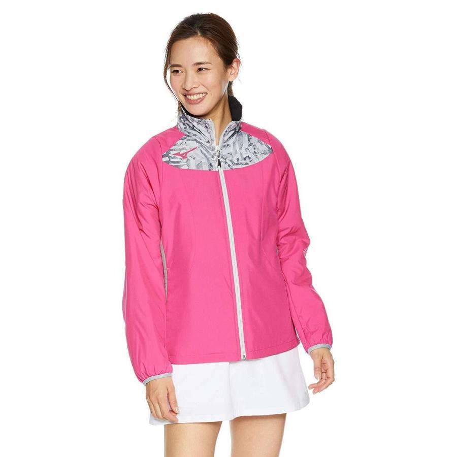 MIZUNO ブレスサーモライトウオーマーシャツ 62JE8701 カラー:64 サイズ:S