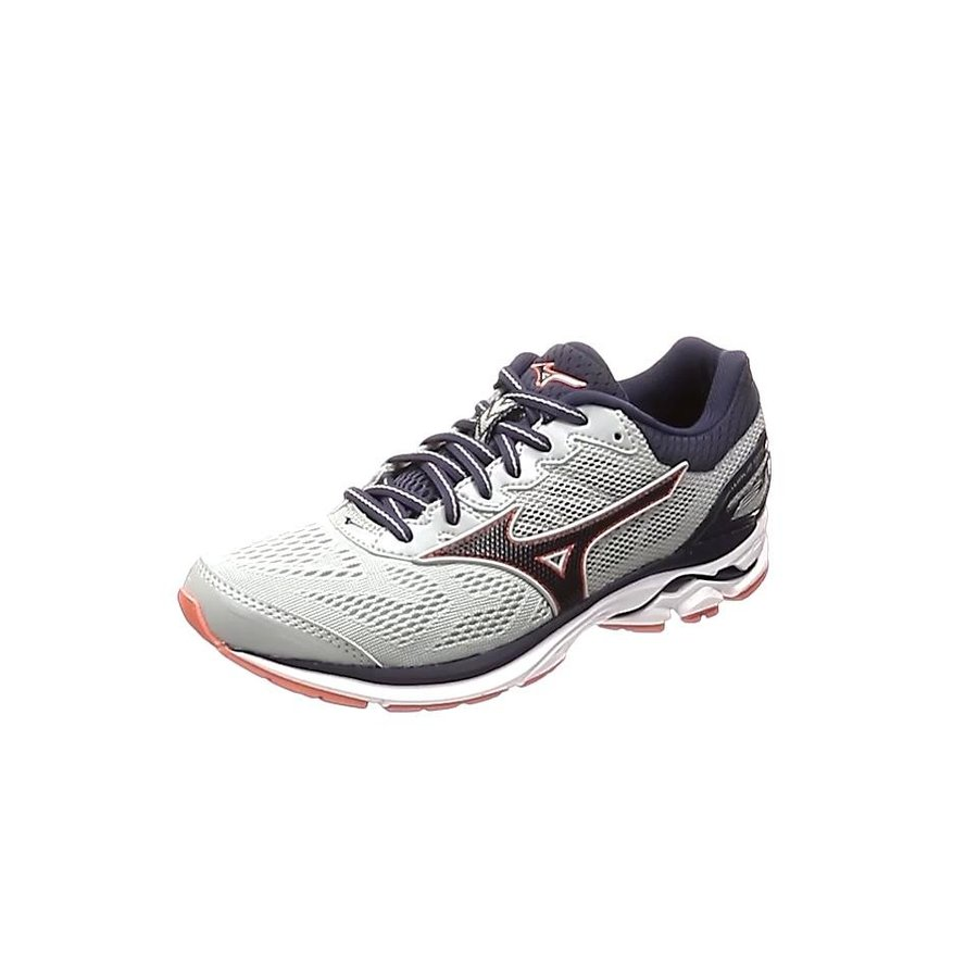 MIZUNO WAVE RIDER 21 WIDE J1GD1806 カラー:03 サイズ:235