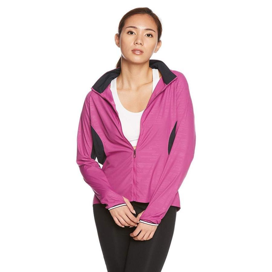 ミズノ(MIZUNO) ウィンドブレーカーシャツ J2ME8200 カラー:67 サイズ:M