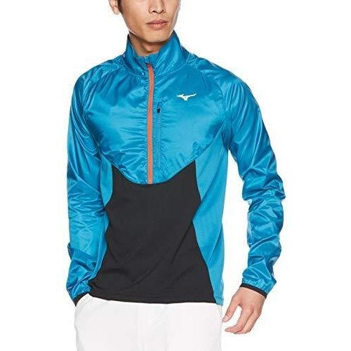 MIZUNO HZ ウィンドブレーカーシャツ J2ME8501 カラー:24 サイズ:M