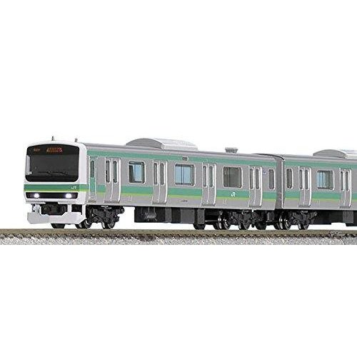 トミーテック(TOMYTEC) 98966 E231系 常磐線 118編 10両セット(限定)
