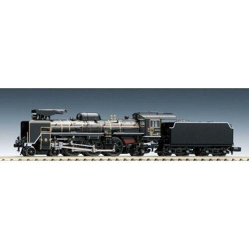 トミーテック(TOMYTEC) 2004 C57-1形 やまぐち1号機