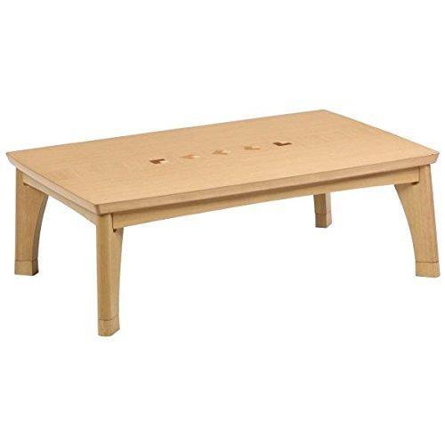こたつテーブル タント 105 Q032 (1415183)
