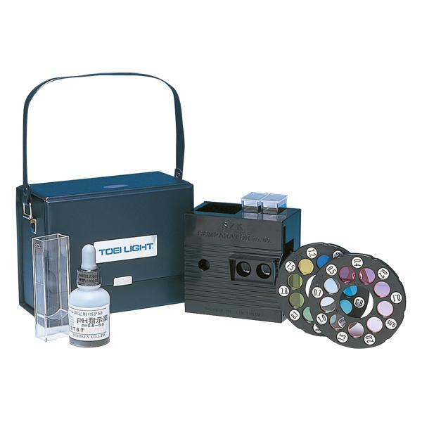 TOEI LIGHT (B4260)DPD残留塩素PH測定器1 トーエイライト