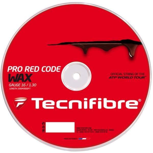 新しいスタイル Tecnifibre [色 PRO :_REDCODE_WAX_1.30_ロール レッド] (TFR522) [色 : レッド], 栗野町:3fbb2d7a --- airmodconsu.dominiotemporario.com