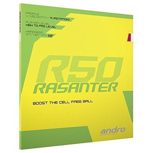 andro ラザンター_R50 (112289) [色 : RD] [サイズ : ULTRA]