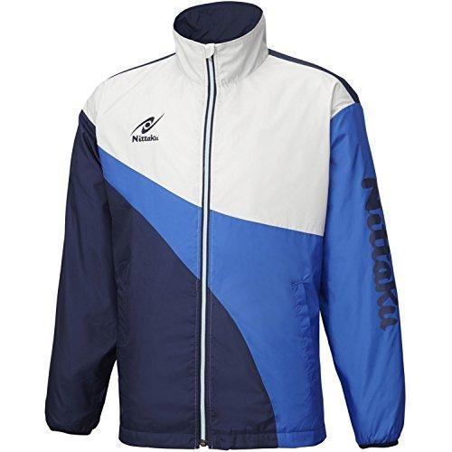 ニッタク(Nittaku) ライトウォーマーSPRシャツ (NW2848) [色 : ブルー] [サイズ : O]