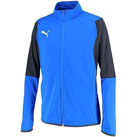 プーマ LIGA トレーニング ジャケット 品番:655734 カラー:ELECTRIC BLUE(02) サイズ:XXL