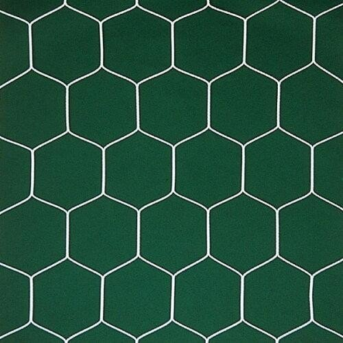 ZETT(ゼット) キコウガタサッカーネット(ジュニア) (ZN1619)