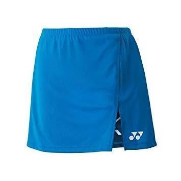 ヨネックス スカート 品番:26043 カラー:インフィニットブルー(506) サイズ:S