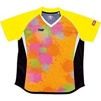 TSP レディスイオーネシャツ (032414) [色 : オレンジ] [サイズ : XS]
