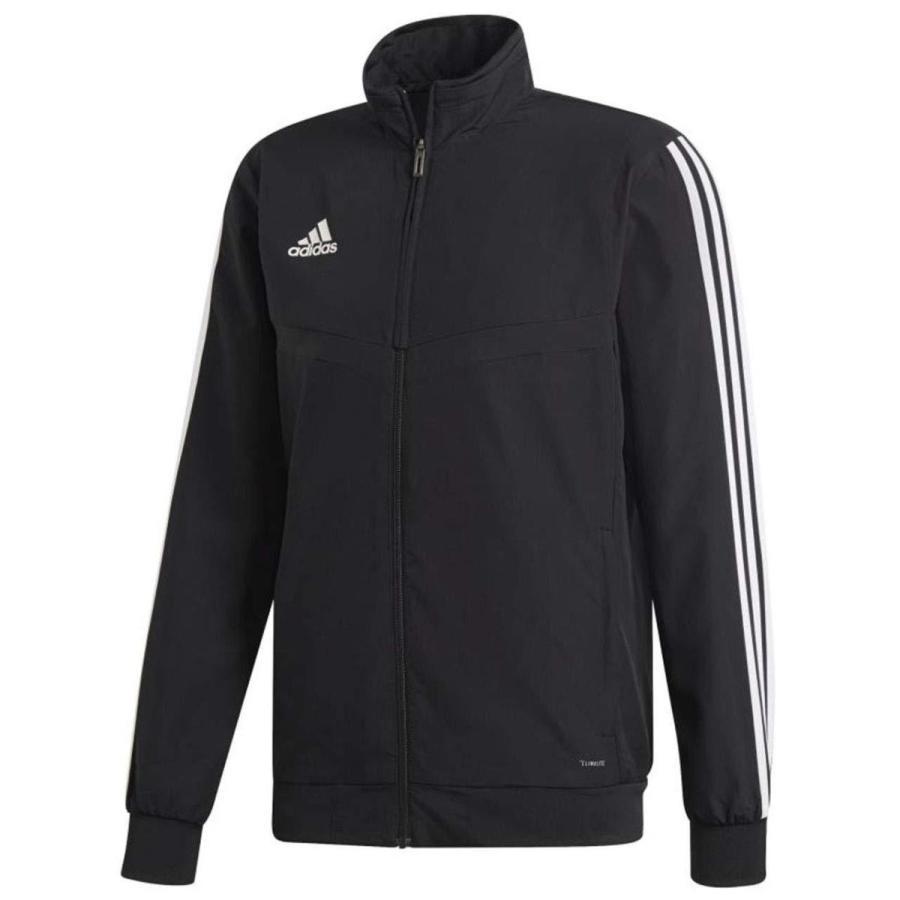 adidas adidas FBGE TI19 プレゼンテーションJK 品番:FJU03 カラー:ブラック/ホワイト(DJ2591) サイズ:J/L