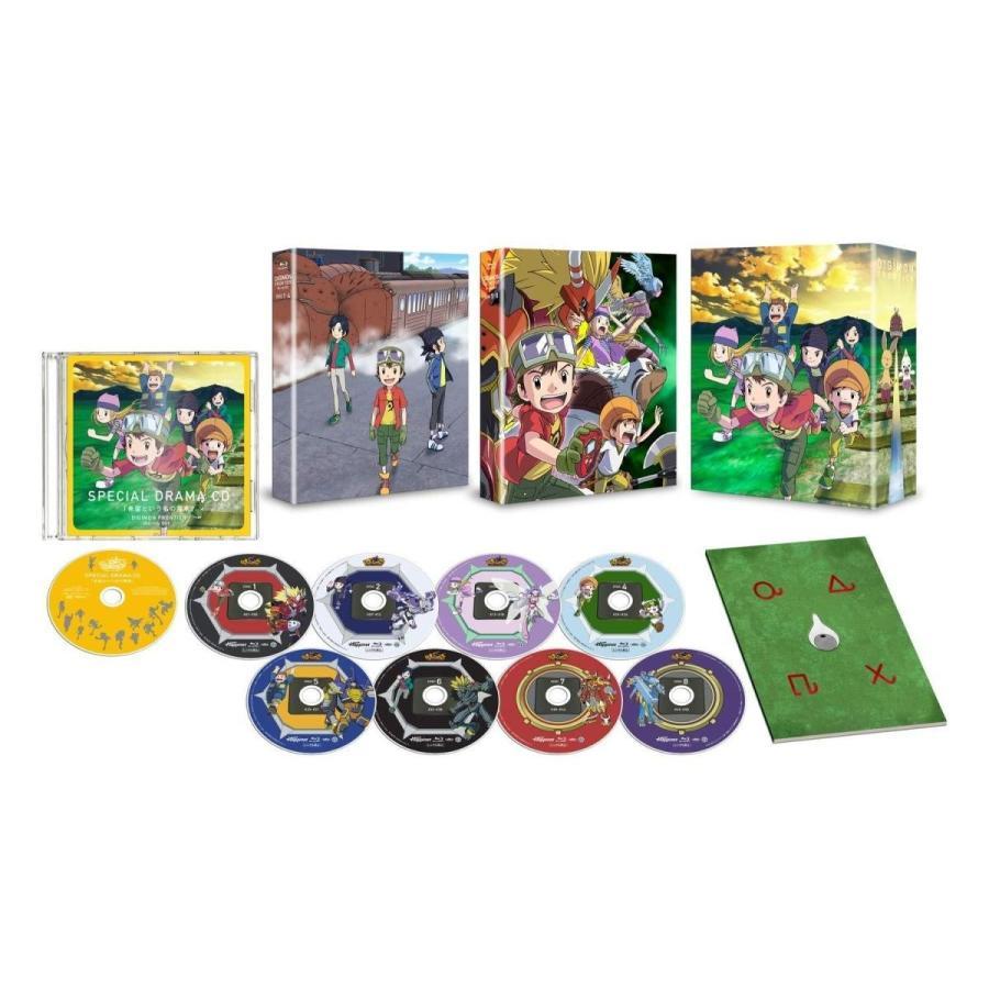 ハピネット デジモンフロンティア Blu-ray BOX アニメーション