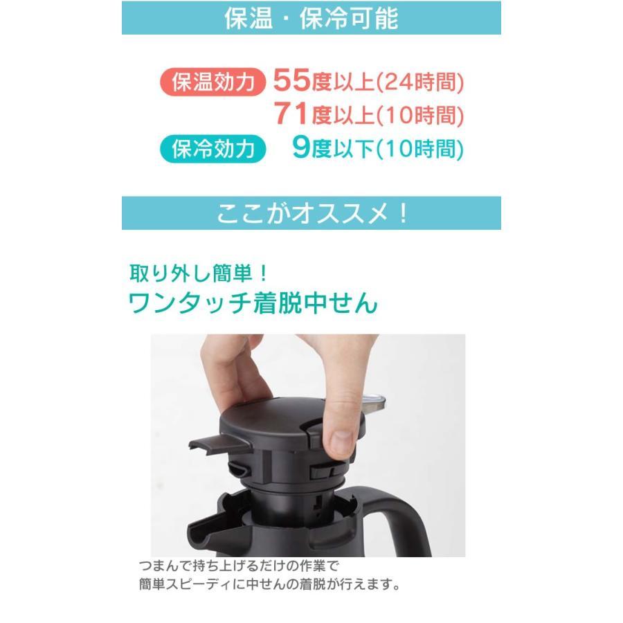 ピーコック魔法瓶工業 ハンディポット AHR-150 1.5L 保温保冷|eclity|03