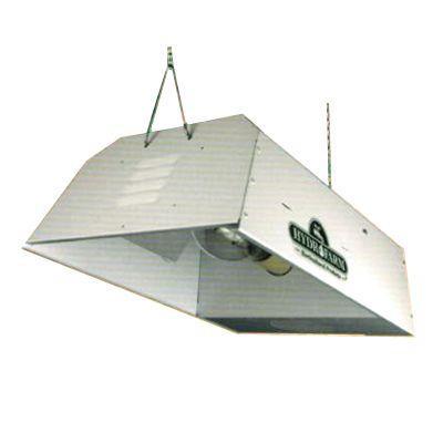 【在庫切れ】植物育成灯 サンバースト400(Sunburst400)本体50Hz/60Hz 直送