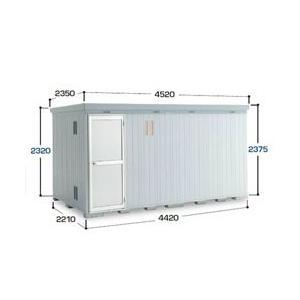物置 屋外収納 スチール イナバ物置 ネクスタプラス ハイルーフ 扉タイプ NXP-98HT(一般型) 送料要見積