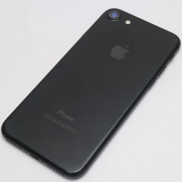 美品 SOFTBANK iPhone7 128GB ブラック 中古本体 安心保証 即日発送  スマホ apple 本体 中古 白ロム|eco-sty|03