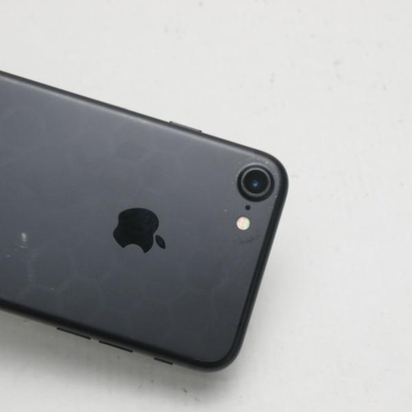 美品 SOFTBANK iPhone7 128GB ブラック 中古本体 安心保証 即日発送  スマホ apple 本体 中古 白ロム|eco-sty|02