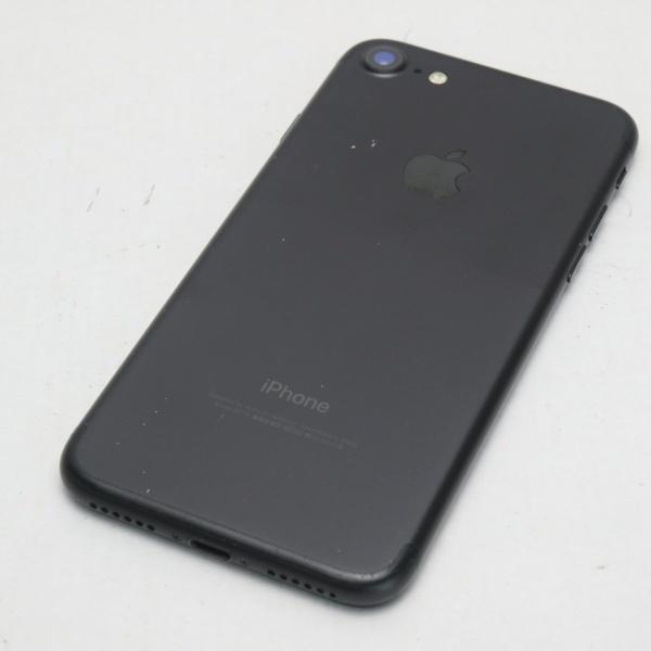 美品 SOFTBANK iPhone7 128GB ブラック 中古本体 安心保証 即日発送  スマホ apple 本体 中古 白ロム eco-sty 03