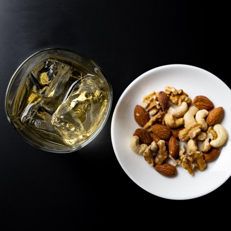 BENICHU38°とBENICHU20°の2本セット [300ml] 梅酒 ギフト 贈り物 甘くない梅酒 大人ギフト プレゼント おすすめ|ecofarmmikata|02