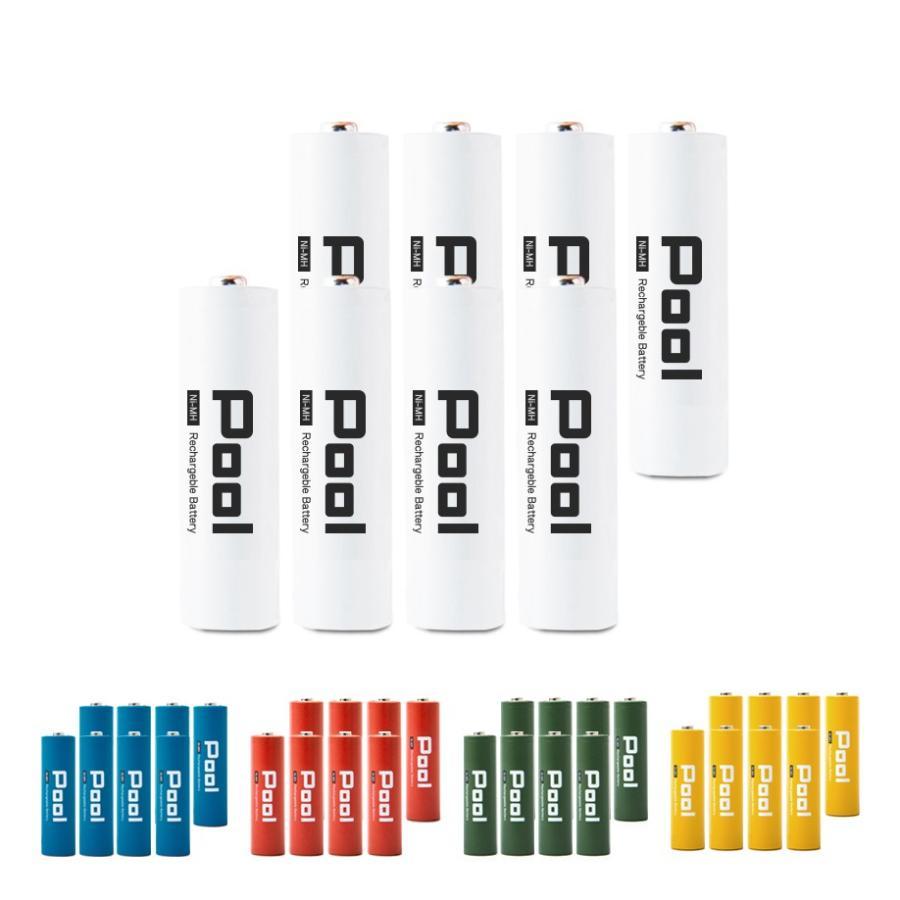 エネループ をこえる 充電池 単3 乾電池 8本セット 大容量  充電式  2150mAh  防災 ニッケル水素電池 ネコポス送料無料|ecojiji