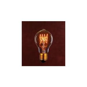 舶用電球 ヴィンテージランプ 10個セット E26口金 ヴィンテージランプ 10個セット E26口金 110V40WA60F1E2610P