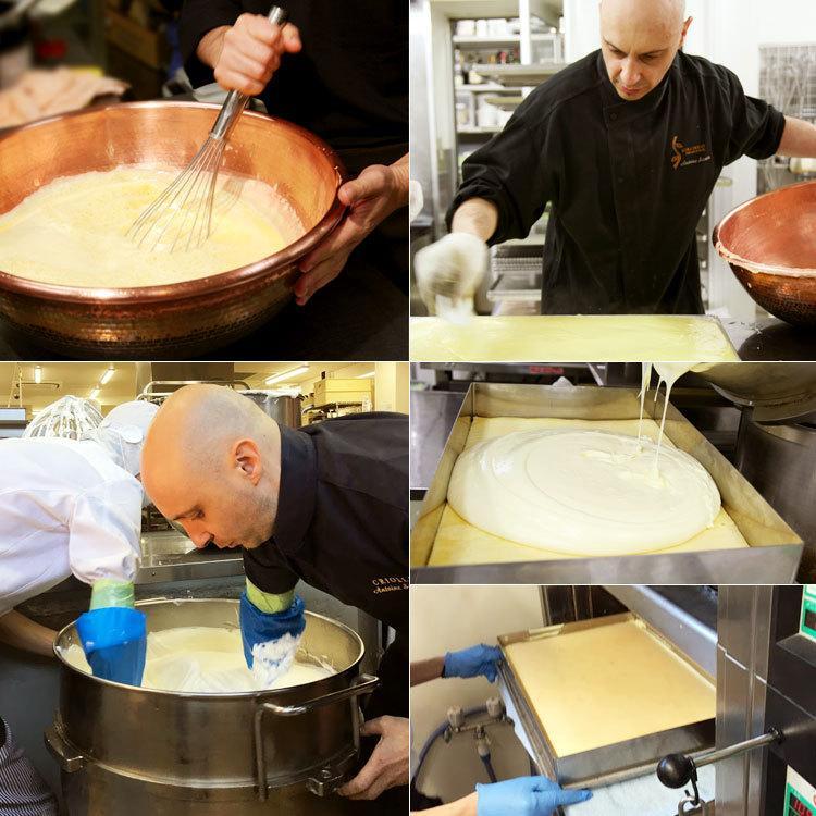 幻のチーズケーキ クリオロ公式 冷凍便 スイーツ ギフト お取り寄せ|ecole-criollo|06