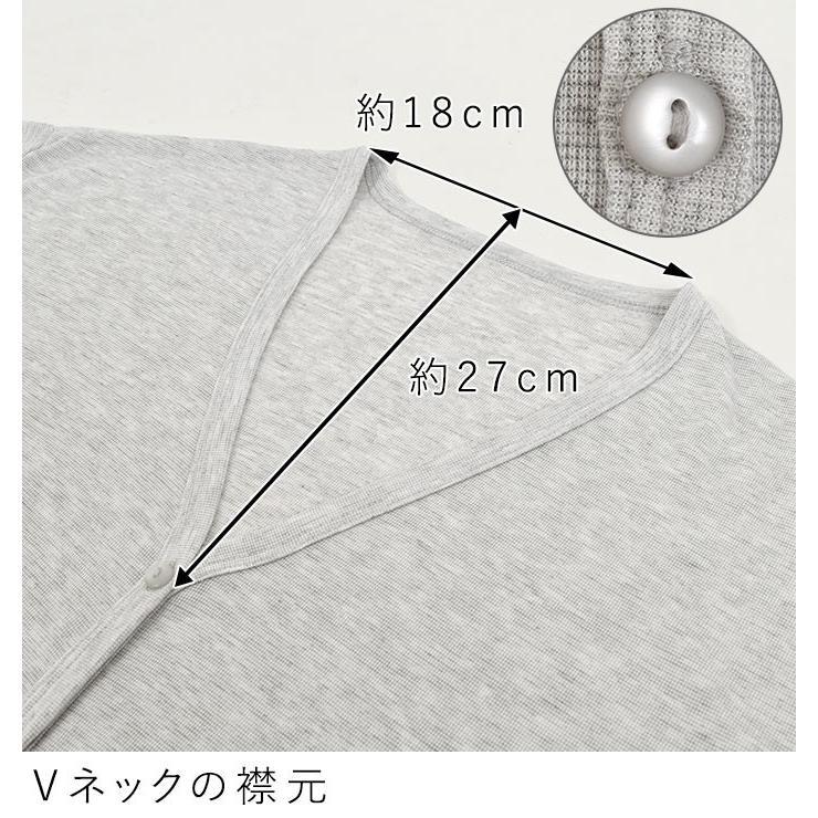 カーディガン UVカット 接触冷感 紫外線対策 ロングカーディガン 大きいサイズ 春 夏 レディース 2020SS0403, 母の日 ギフト|ecoloco|11