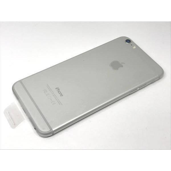au iPhone6 Plus 128GB シルバー バッテリー正規新品交換済み|ecomoshinshimonoseki|03
