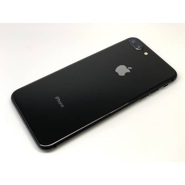au iPhone8 Plus 256GB スペースグレイ 電池95% SIMロック解除済 ecomoshinshimonoseki 02